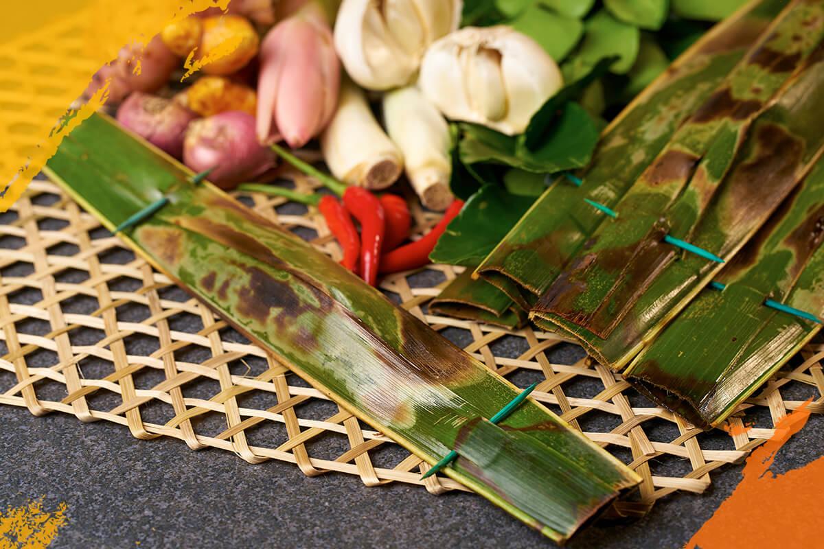 Sotong Otah (Raw)